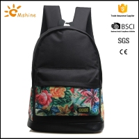China product bestsale fashion sport new design active leisure student backpack