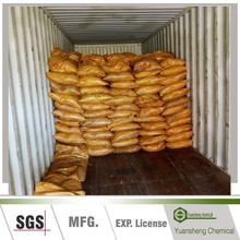 Lignin sulfonate (MN-2) coal briquette binder powder