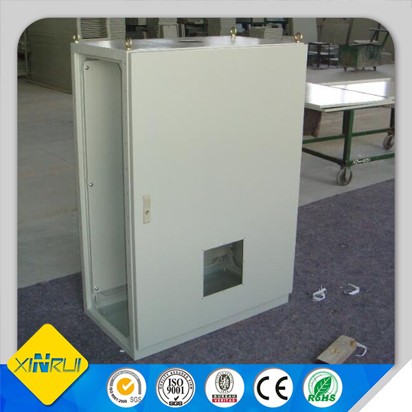 Secure electrical metal switch box