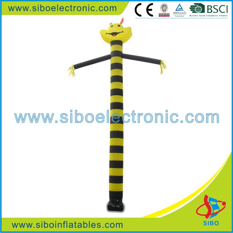 Cheap price inflatable advertising sky dancer