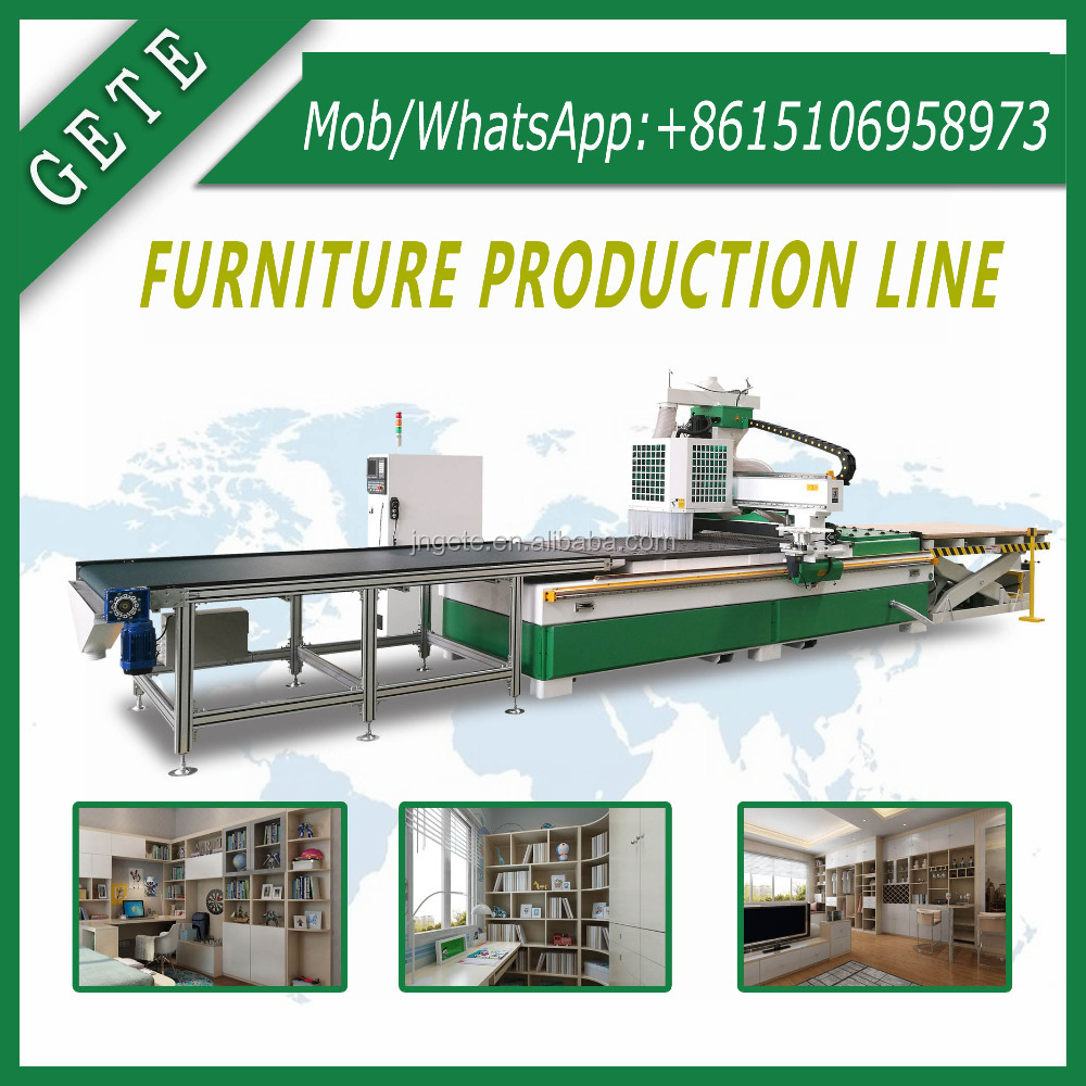 M6 New design sears wood carving machine