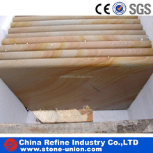 Pool coping sandstone cope stone bullnose edge