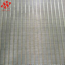 high quality 304 316L stainless steel welded wedge wire screen panel