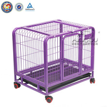 China High Quality Hot Sale Mental Stainless Steel Cat Cage