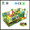 China supplier indoor playhouse equipment,the latest indoor playground equipment(QX-108C)
