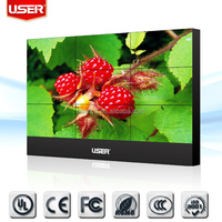 Display lcd video wall Advertising equipment
