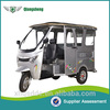 2016 Hot selling ! Three Wheel Scooters Auto Rickshaw Tuk Tuk for sale