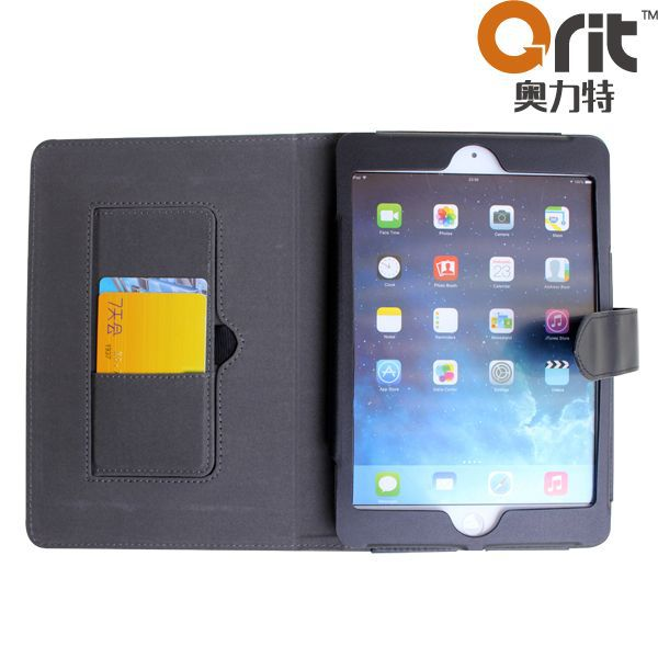 Newest fashion for ipad mini retina case tpu gel case for ipad mini rotating case for ipad
