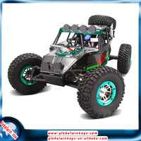 1/10 Scale Electric Brushed free sample rc car, rc rock crawler