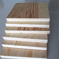 Plywood Industry For Construction Real Estate