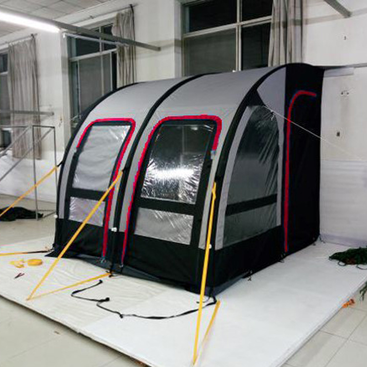 Inflatable Caravan Porch Awning or <strong>tent</strong> for sale