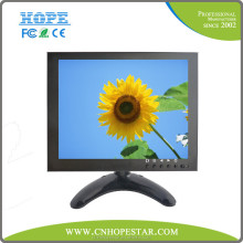 Computer hardware and software 8 inch LCD TV monitor 12V