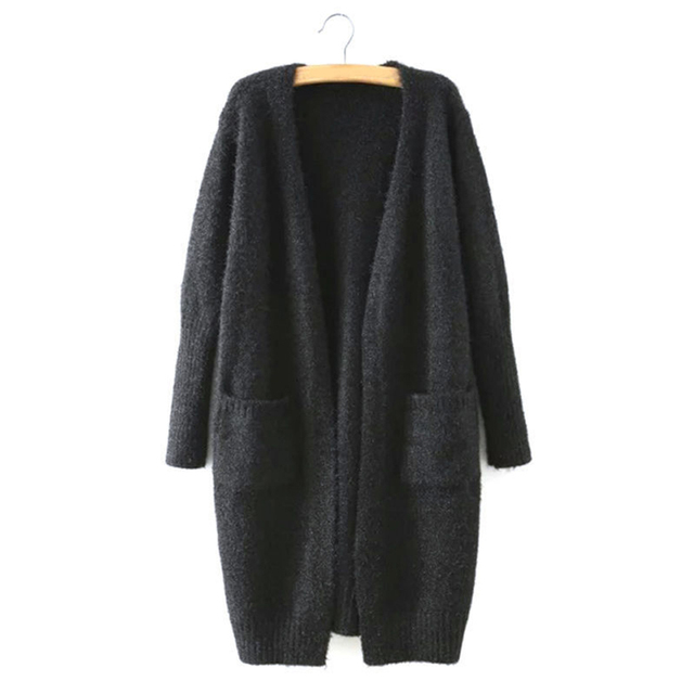 fancy high quality cardigan merino wool sweater long sleeve woolen sweater new designs for ladies
