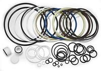 Heat Resistant Hydraulic Piston Seal Ring