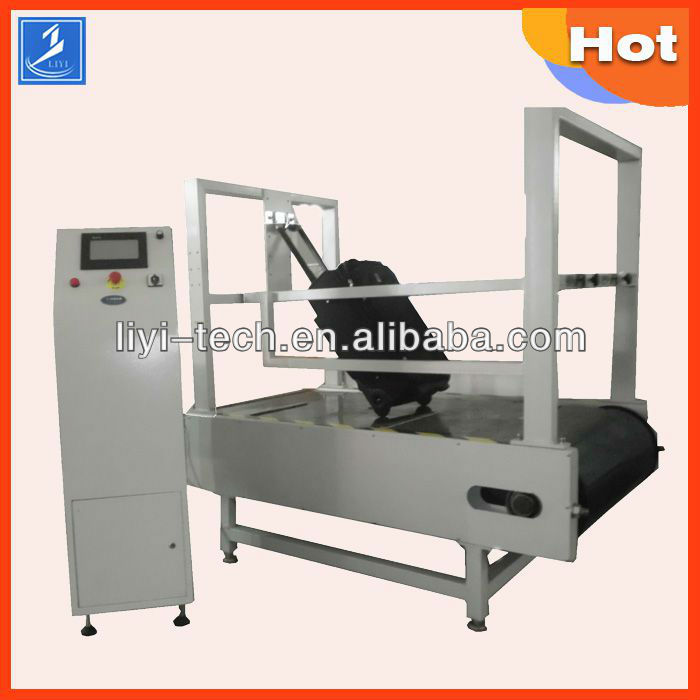 LY- 8010/Bag Walked Simulation Tester/Compression Testing Machine