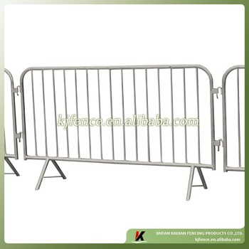 Cheap choice crowd control barrier