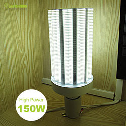 Free sample PC cover high bay 150w led