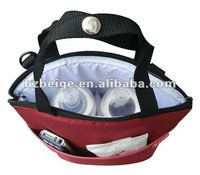 2015 bottle cooler/food warmer for picnic