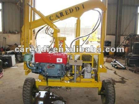 2012 Hot Sale used vibro hammer