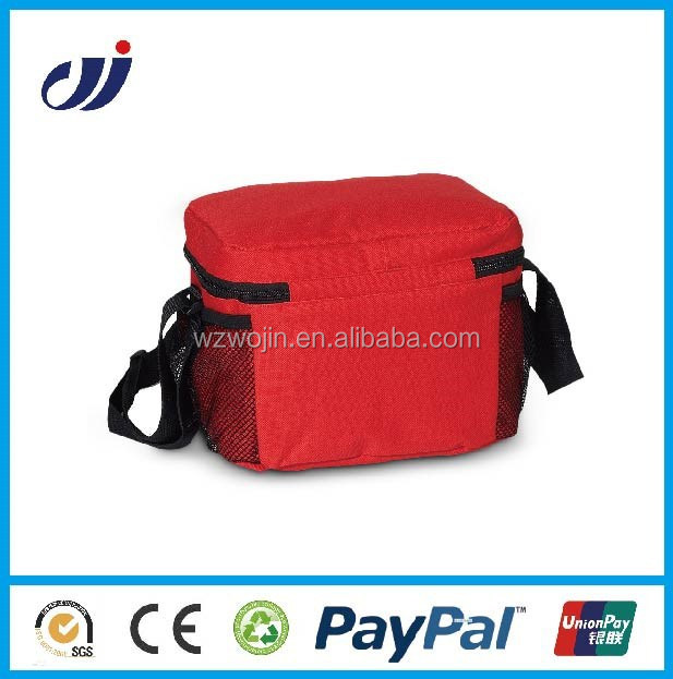 High quality new products 2015 fruit cooler bags