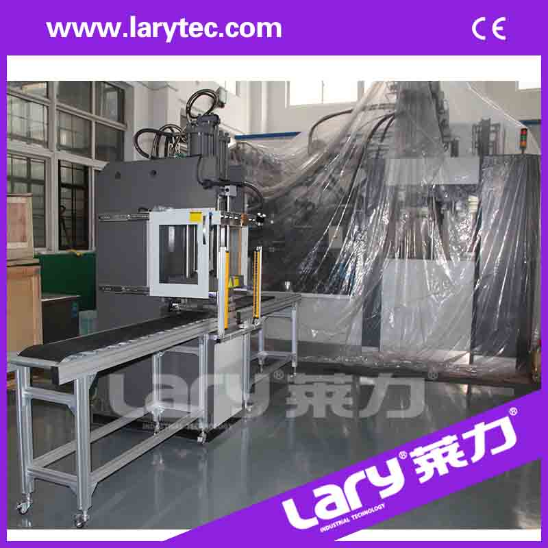 rubber joint making machine high quality new technology made in China