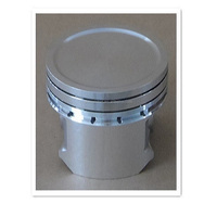 High guality piston VVT 1.6 used for HYUNDAI engine