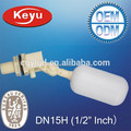 DN15H Companies looking for distributors mini Float Valve for Small Water Tank