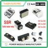 SSR Dc To Dc Single Phase
