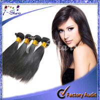 7 a grade new arrival 100% wholesale Indian/Brazilian hair extension human virgin hair