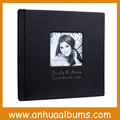 leather wedding album For Professional Photographer