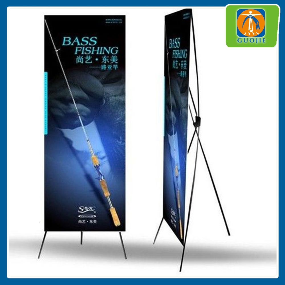 Big Outdoors Free Standing X Banner Size For Sale