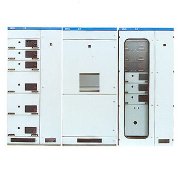 MNS Low Voltage Switch Cabinet (Box Body),switchboard,metal cabinet,switchgear