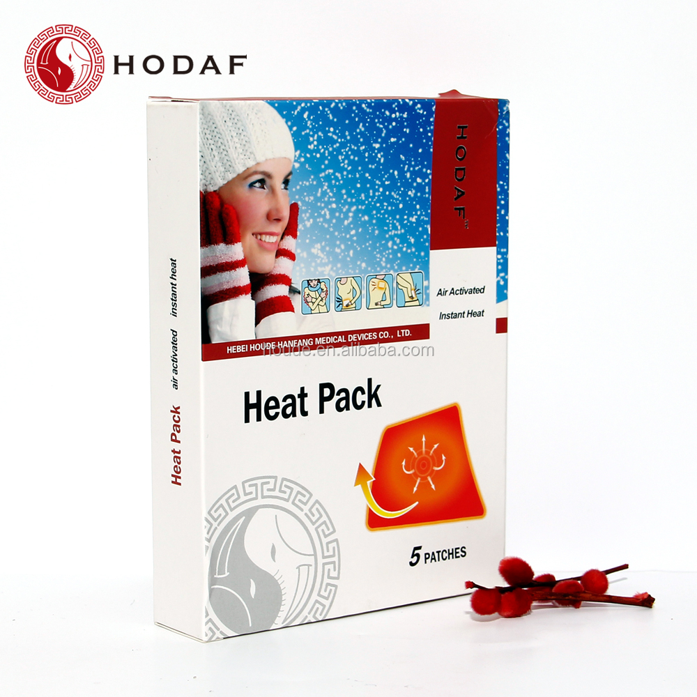 2013 Competitive price Hot Pack