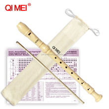 low price musical instrument boy playing recorder flute for sale