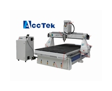 AKM1325 High precision 3d photo carving cnc router for wooden craft