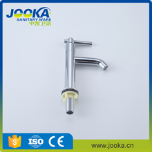 factory price plastic bathrooom wash basin taps