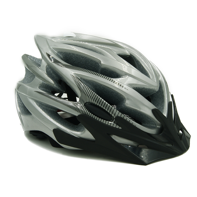 2018 Hot Sale CE Approved In-mold Safety Sport Riding Adult Road Bicycle MTB Bike Helmet