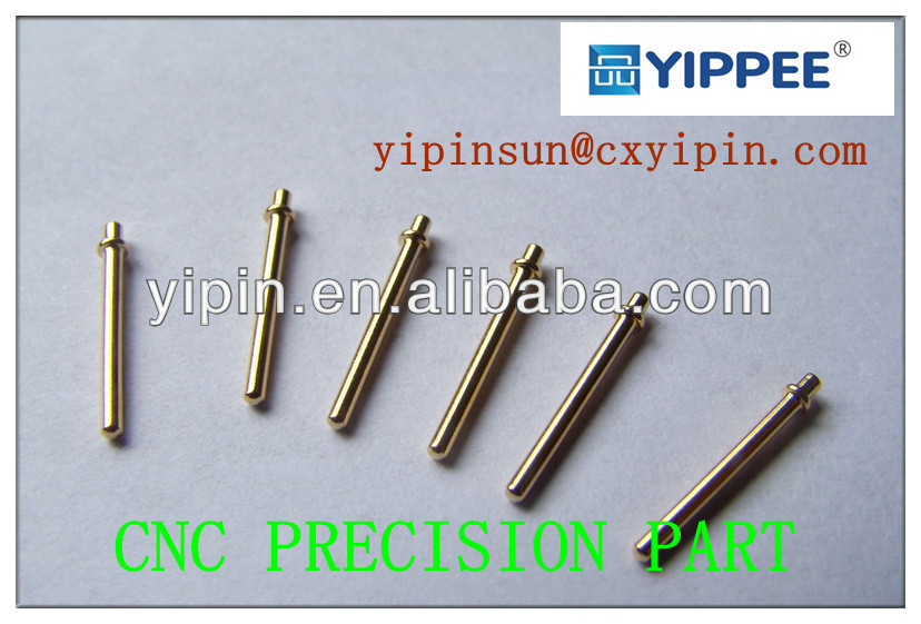 OEM CNC precision turning machining used spare parts 3g antenna with crc9 ts9 connector