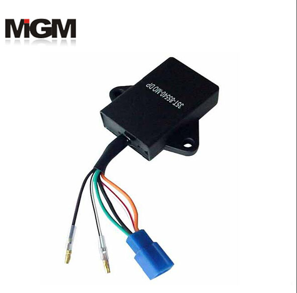 OEM High Quality  Motorcycle CDI of T50