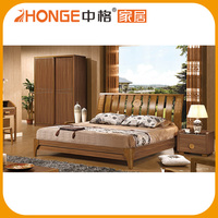 Super Quality Modern Design Bedroom Set Modern Furniture