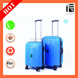 2015 Blue Sky Travel Luggage for Men Travel/Zip Lock Bags Trolley for Hotel/China Foshan Factory Luggage
