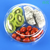 High quality low price recyclable fruit tray