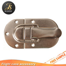 Wholesale price flight case latch box latch flight case hardware accessory