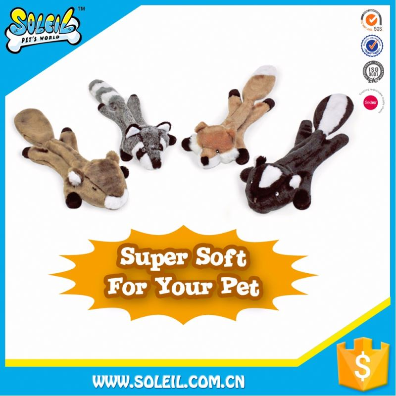 Sample Available Plush Free Dog Toy Samples