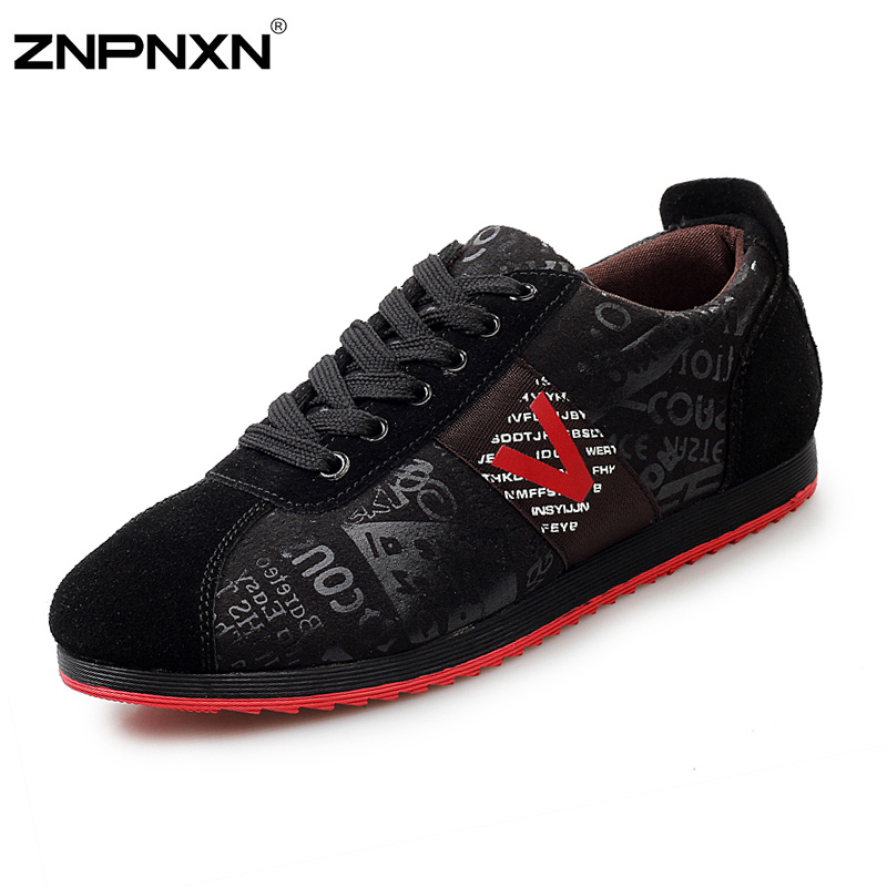 4b3f36f9a59b Get Quotations · New 2015 Red Bottom Sneakers Men Sport Shoes Fashion Brand Shoes  Men Casual Breathable Shoes Sports
