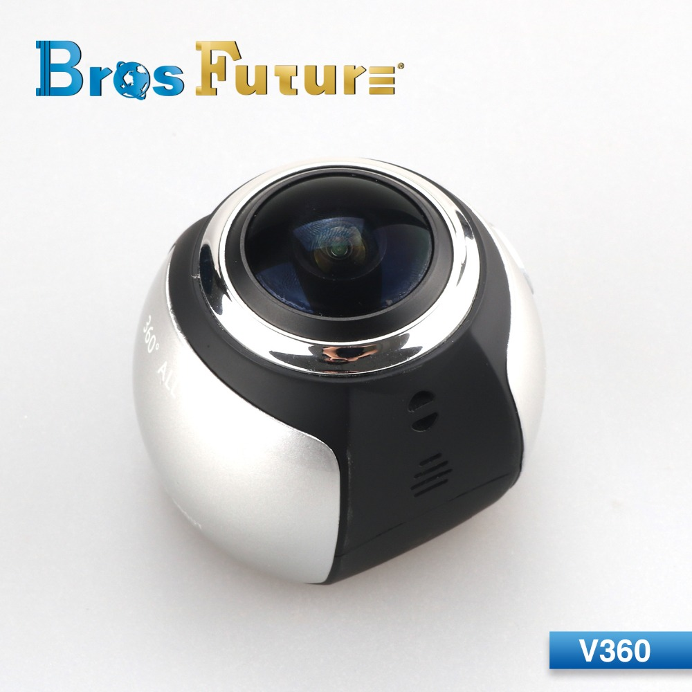 2016 new arrival! Supper wide angle 360 waterproof lomo camera, 1080p 30fpswifi camera, NO 1 extreme wifi car camera