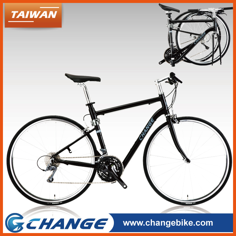 CHANGE Taiwan high quality lightweight carbon frame cheap racing bike