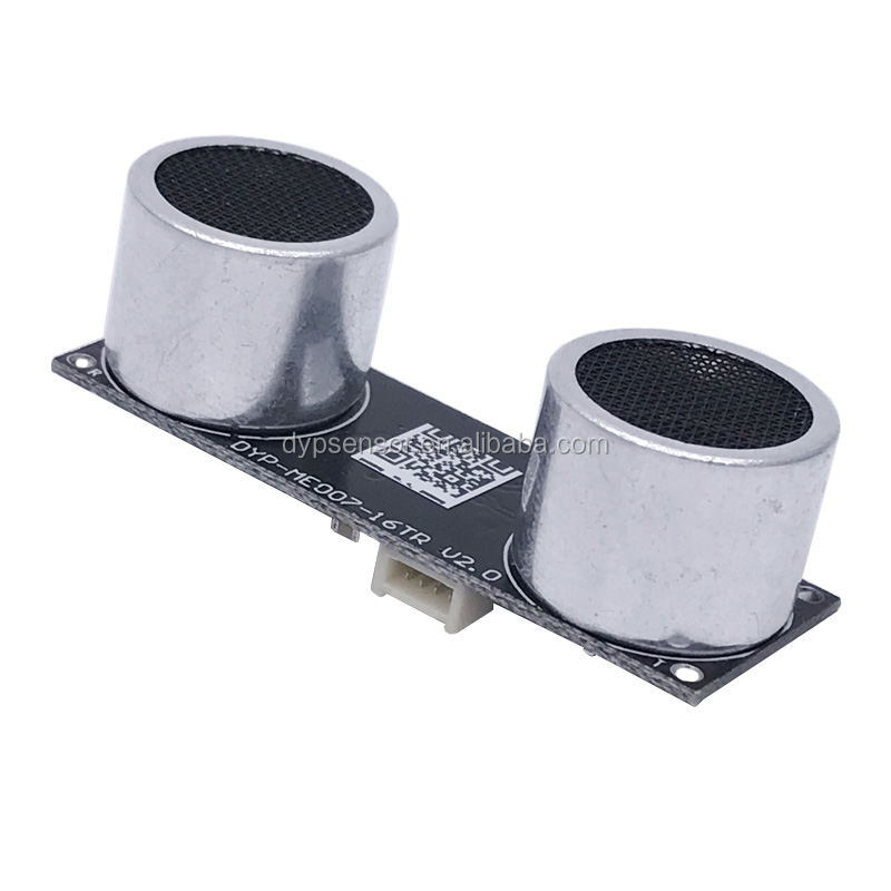 High quality ultrasonic distance sensor moduleUltrasonic sensor used in smart robot or UAVUltrasonic range finder for UAV,ROBOT
