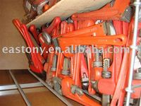 8'' PIPE WRENCH AJ TOOL