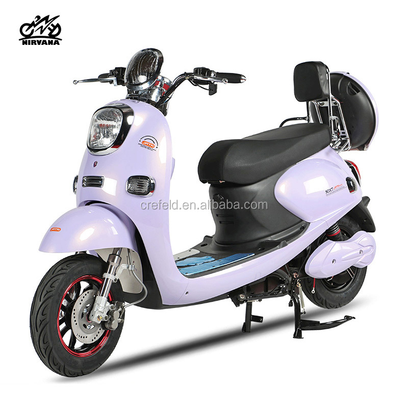 1000w Vacuum tire china electric motorbike/electric motorcycle with pedals